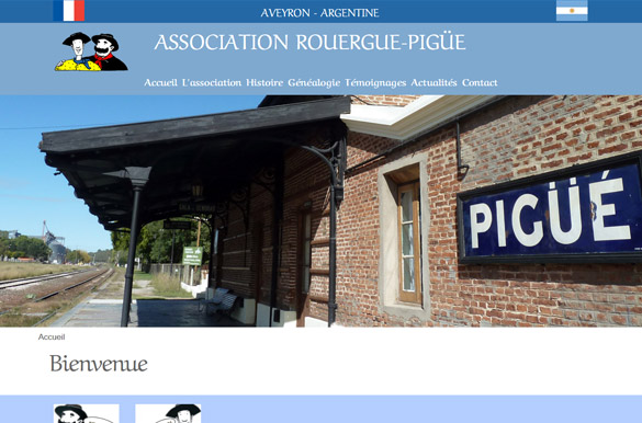 Association Rouergue Pigüé